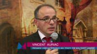 Vincent Auriac : Pourquoi Axylia décerne 9 récompenses de la finance «altruiste»