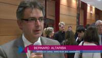 Bernard Altariba : La Carac est une mutuelle pionnière de l'assurance-vie solidaire