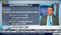 Investir responsable : l'ISR est-il compatible avec la gestion indicielle ?