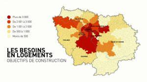 Crise du logement : des solutions avec Paris Métropole ?