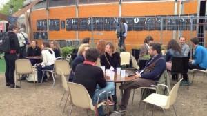 OuiShare Fest 2014 : un festival de l'économie collaborative à Paris