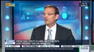 ISR : Novethic labellise 118 placements financiers responsables en 2014