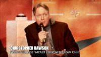 Avec «Impact Your World», CNN veut changer notre regard sur l'information