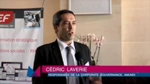 Cédric Laverie : «Le dialogue s'améliore sur la rémunération des dirigeants, la transparence manque encore»