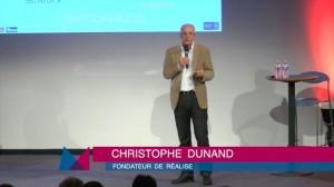 Christophe Dunand : l'insertion par l'emploi est nécessaire, en Suisse aussi