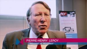 Pierre-Henry Leroy : «Certaines rémunérations de dirigeants sont scandaleuses»