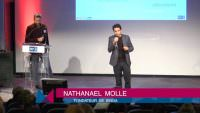 Nathanael Molle : Singa met en valeur le potentiel des réfugiés