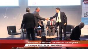 Denis Ranque : «L'autorégulation est la seule régulation efficace pour la rémunération des dirigeants»