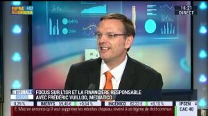 Zoom sur un gestionnaire d'actifs engagé : La Financière Responsable