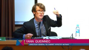 Yann Queinnec : Le non-respect d'engagements volontaires peut emmener l'entreprise au tribunal