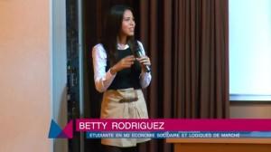 Betty Rodriguez : L'exemple de la politique d'achats chez Toyota Venezuela