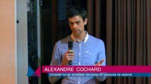 Alexandre Cochard : Les impacts de l'entreprise sont au coeur des politiques d'achats responsables