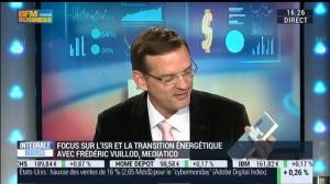 Le climat, un enjeu clé des investisseurs de long terme engagés dans l'ISR