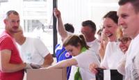 Quand 800 salariés de Procter et Gamble se mobilisent pour les associations