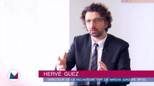 Hervé Guez (Mirova) : «Un label ISR unifié, c'est la clé pour développer l'épargne utile»