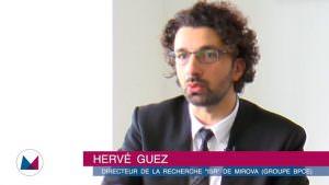 Hervé Guez (Mirova) : «Les agences de notation extra-financières doivent se réformer»