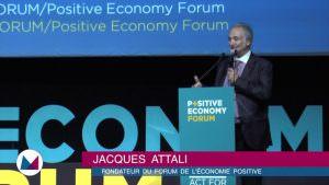 Jacques Attali : «Changer de gouvernance, pour empêcher le marché de dominer l'Etat»