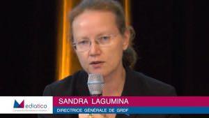 Sandra Lagumina : L'économie circulaire permet d'approfondir la démarche de la croissance verte