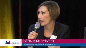 Géraldine Poivert : «L'économie circulaire n'est pas forcément un coût, certains déchets rapportent»