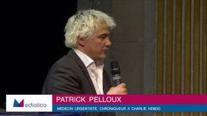 Patrick Pelloux : «Développer d'urgence l'économie de proximité, pour faire société»