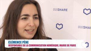 Clémence Pène : La démocratie participative en renfort de l'économie collaborative