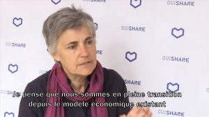 Robin Chase: l'économie collaborative, une solution pour le climat?