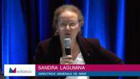 Sandra Lagumina, GrDF : «Maîtriser la demande d'énergie chez les Français va devenir essentiel»