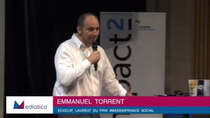 Sport et recyclage : Ecocup, lauréat du prix «Made in France – social» décerné par KPMG