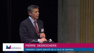 Pierre Desrochers, Montréal : «L'innovation sociale est la plus cruciale des formes d'innovation»