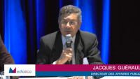 Jacques Guéraud, Areva : «Le nucléaire va permettre de réaliser la transition énergétique»