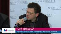 Yves Marignac, Négawatt : «Il faut raisonner sur les services énergétiques utiles»