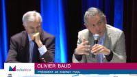 Olivier Baud, Energy Pool : «Pourquoi les renouvelables vont déséquilibrer le marché français»