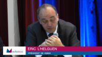 Eric L'Helguen, Embix : «La France regorge de champions de l'énergie»