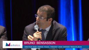 Bruno Bensasson, Engie : «Le bon prix de l'énergie, c'est celui qui reflète les vrais coûts»