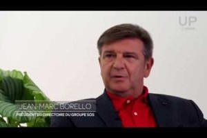 Entrepreneuriat social : Faire prospérer son entreprise (UP le mooc, vidéo 5)