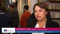 La Ville de Paris décerne 7 trophées de l'ESS 2015