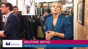 Delphine Batho : Comment les cours du pétrole pénalisent l'économie circulaire