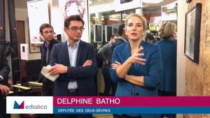 Delphine Batho : «Les six mois qui viennent seront décisifs pour l'économie circulaire»