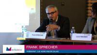 Franck Sprecher : «L'économie de la fonctionnalité, c'est gagner plus en vendant moins»