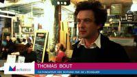 Salon du Livre : Rue de l'Échiquier, l'éditeur engagé dans l'économie sociale et solidaire