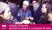 Reportage: Record du monde de la fondue solidaire à la bourse de Paris