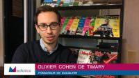Socialter, le magazine qui parle d'économie aux jeunes générations