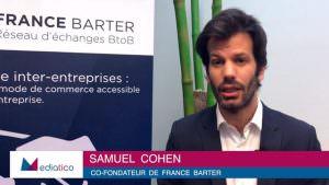 France Barter : le réseau de troc BtoB qui préserve la trésorerie des entreprises