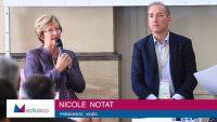 Nicole Notat : «La croissance est un concept qui ne marche pas»