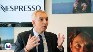 Entretien long format avec… Arnaud Deschamps (Nespresso France)