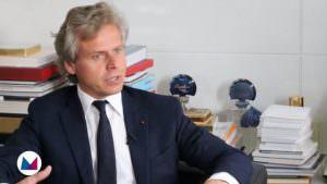 Entretien long format avec… Laurent Boillot (Guerlain)