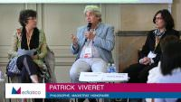 Patrick Viveret : «Le PIB oublie de compter nombre d'activités créatrices de valeur»