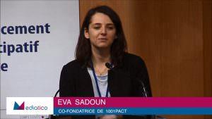 1001Pact, la finance participative dédiée exclusivement à l'ESS