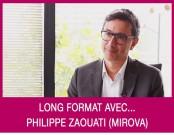 Finance responsable : Entretien long format avec… Philippe Zaouati (Mirova)