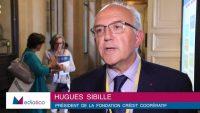 Hugues Sibille : «Plus de problèmes et moins d'argent : il faut bien inventer quelque chose !»